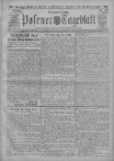Posener Tageblatt 1912.06.18 Jg.51 Nr280