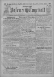 Posener Tageblatt 1912.06.19 Jg.51 Nr283