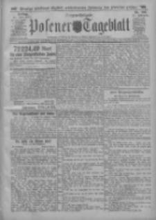 Posener Tageblatt 1912.06.21 Jg.51 Nr286
