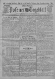 Posener Tageblatt 1912.06.22 Jg.51 Nr289
