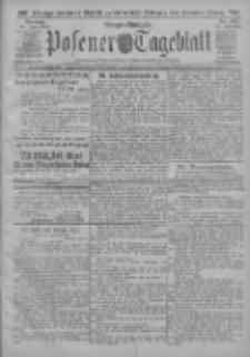 Posener Tageblatt 1912.06.25 Jg.51 Nr292