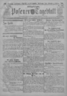 Posener Tageblatt 1912.06.28 Jg.51 Nr299
