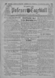 Posener Tageblatt 1912.06.29 Jg.51 Nr300