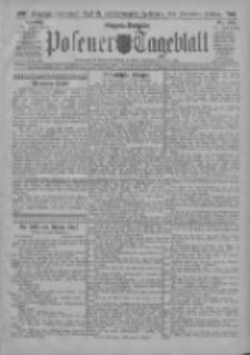 Posener Tageblatt 1912.06.30 Jg.51 Nr302