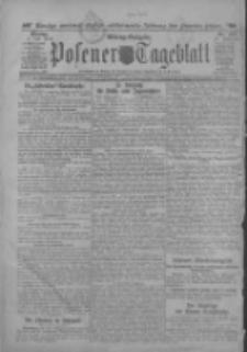 Posener Tageblatt 1912.07.01 Jg.51 Nr303