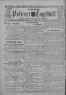 Posener Tageblatt 1912.07.02 Jg.51 Nr304