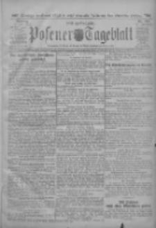 Posener Tageblatt 1912.07.02 Jg.51 Nr305