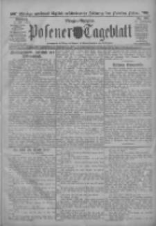 Posener Tageblatt 1912.07.03 Jg.51 Nr306
