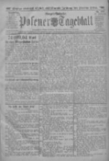 Posener Tageblatt 1912.07.04 Jg.51 Nr308