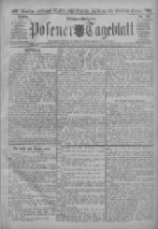 Posener Tageblatt 1912.07.05 Jg.51 Nr310