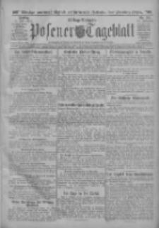 Posener Tageblatt 1912.07.05 Jg.51 Nr311