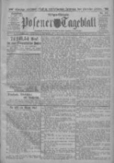Posener Tageblatt 1912.07.06 Jg.51 Nr312