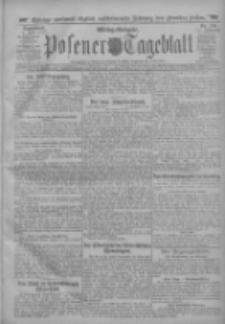 Posener Tageblatt 1912.07.06 Jg.51 Nr313