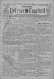 Posener Tageblatt 1912.07.07 Jg.51 Nr314