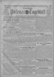 Posener Tageblatt 1912.07.11 Jg.51 Nr321