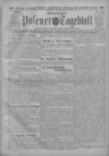 Posener Tageblatt 1912.07.12 Jg.51 Nr323