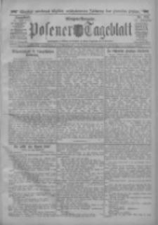 Posener Tageblatt 1912.07.13 Jg.51 Nr324