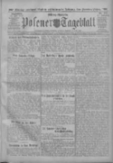 Posener Tageblatt 1912.07.13 Jg.51 Nr325