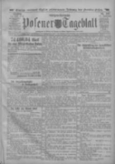 Posener Tageblatt 1912.07.14 Jg.51 Nr326