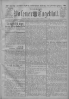 Posener Tageblatt 1912.07.16 Jg.51 Nr328