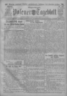 Posener Tageblatt 1912.07.17 Jg.51 Nr330