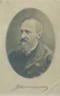 Józef Ignacy Kraszewski, fotografia