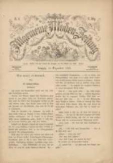 Allgemeine Moden-Zeitung : eine Zeitschrift für die gebildete Welt, begleitet von dem Bilder-Magazin für die elegante Welt 1893.12.18 Nr51