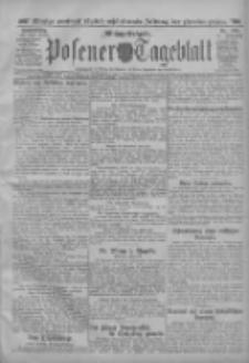 Posener Tageblatt 1912.07.18 Jg.51 Nr333