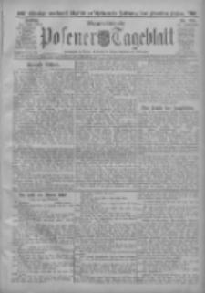 Posener Tageblatt 1912.07.19 Jg.51 Nr334