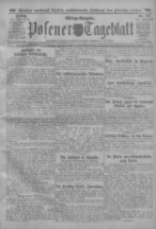 Posener Tageblatt 1912.07.19 Jg.51 Nr335