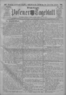 Posener Tageblatt 1912.07.23 Jg.51 Nr340
