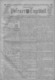 Posener Tageblatt 1912.07.24 Jg.51 Nr342