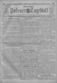 Posener Tageblatt 1912.07.24 Jg.51 Nr343