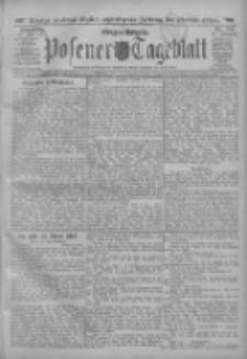 Posener Tageblatt 1912.07.25 Jg.51 Nr344