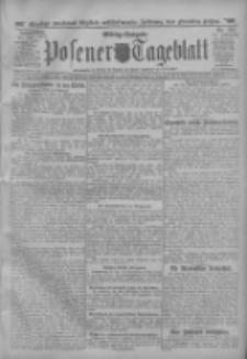 Posener Tageblatt 1912.07.25 Jg.51 Nr345