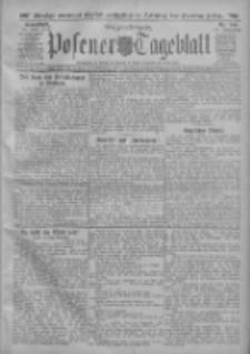 Posener Tageblatt 1912.07.27 Jg.51 Nr348