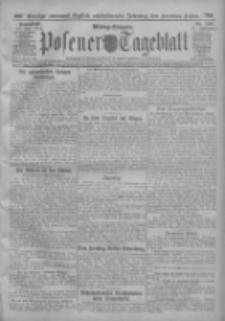 Posener Tageblatt 1912.07.27 Jg.51 Nr349