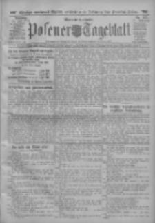 Posener Tageblatt 1912.07.30 Jg.51 Nr352