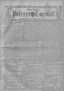 Posener Tageblatt 1912.07.31 Jg.51 Nr354