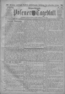 Posener Tageblatt 1912.07.18 Jg.51 Nr332