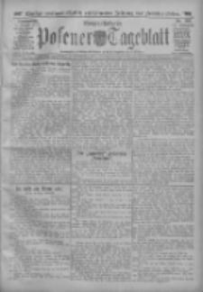 Posener Tageblatt 1912.08.01 Jg.51 Nr356