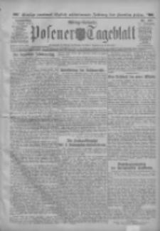 Posener Tageblatt 1912.08.01 Jg.51 Nr357