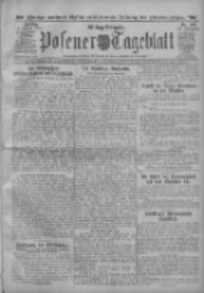 Posener Tageblatt 1912.08.02 Jg.51 Nr359