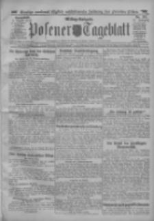 Posener Tageblatt 1912.08.03 Jg.51 Nr361
