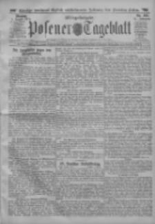 Posener Tageblatt 1912.08.05 Jg.51 Nr363