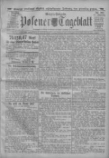 Posener Tageblatt 1912.08.06 Jg.51 Nr364