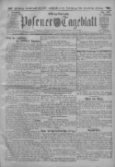 Posener Tageblatt 1912.08.06 Jg.51 Nr365