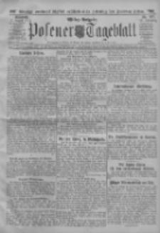 Posener Tageblatt 1912.08.07 Jg.51 Nr367