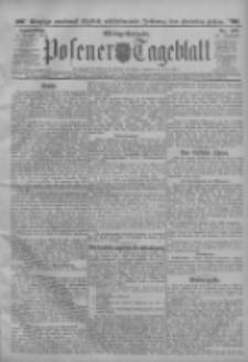 Posener Tageblatt 1912.08.08 Jg.51 Nr369