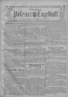 Posener Tageblatt 1912.08.13 Jg.51 Nr377